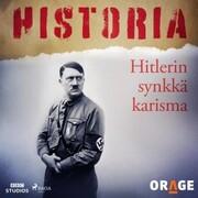 Hitlerin synkkä karisma