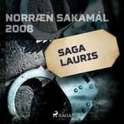 Saga Lauris
