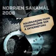 Nauðgarinn fann fórnarlömb sin á internetinu