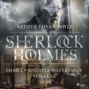 Charles Augustus Milvertonin seikkailu
