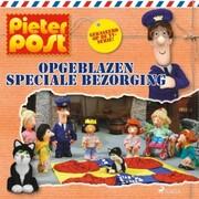 Pieter Post - Opgeblazen speciale bezorging