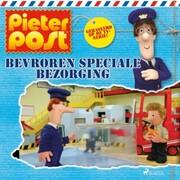 Pieter Post - Bevroren speciale bezorging