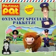 Pieter Post - Ontsnapt speciaal pakketje
