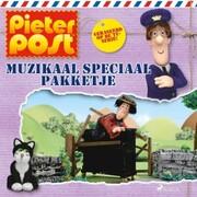 Pieter Post - Muzikaal speciaal pakketje