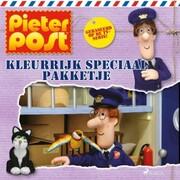 Pieter Post - Kleurrijk speciaal pakketje