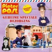 Pieter Post - Geheime speciale bezorging