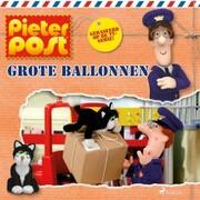 Pieter Post - Grote ballonnen