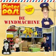 Pieter Post - De windmachine