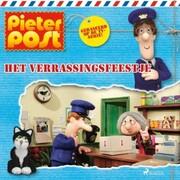 Pieter Post - Het verrassingsfeestje