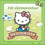 Hello Kitty - Het dierenavontuur