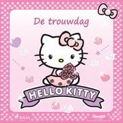 Hello Kitty - De trouwdag