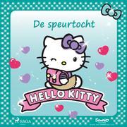 Hello Kitty - De speurtocht