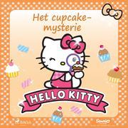Hello Kitty - Het cupcake-mysterie