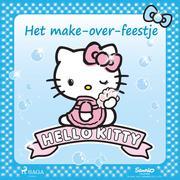 Hello Kitty - Het make-over-feestje