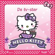 Hello Kitty - De tv-ster