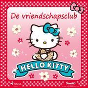 Hello Kitty - De vriendschapsclub