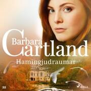 Hamingjudraumar (Hin eilífa sería Barböru Cartland 6)