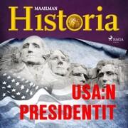 USA:n presidentit
