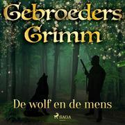 De wolf en de mens