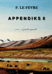 Appendiks 2 - Hjemreisen