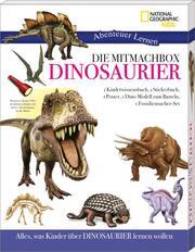 Die Mitmachbox: Dinosaurier