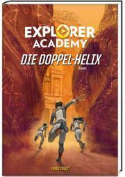 Explorer Academy - Die Doppel-Helix