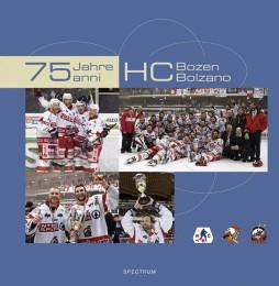 75 Jahre HC Bozen
