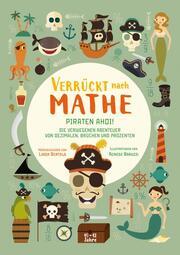 Verrückt nach Mathe - Piraten ahoi!