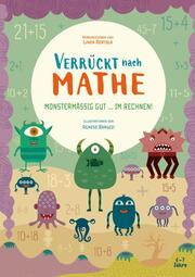 Verrückt nach Mathe - Monstermäßig gut ... im Rechnen!