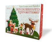 Dein zauberhaftes Weihnachtsdorf