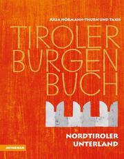 Tiroler Burgenbuch