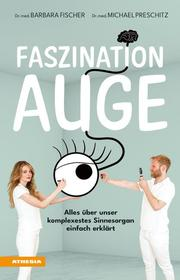 Faszination Auge - Cover