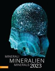 Mineralien 2023