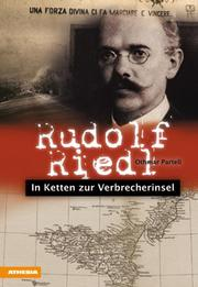 Rudolf Riedl