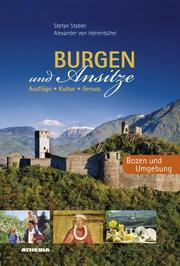 Burgen und Ansitze
