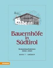 Bauernhöfe in Südtirol 7