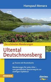 Ultental/Deutschnonsberg