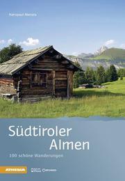 Südtiroler Almen - Cover