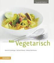 33 x Vegetarisch