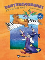 Klavierschule - Tastenzauberei 2