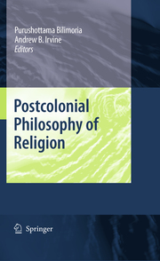Postcolonial Philosophy of Religion