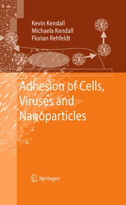 Adhesion of Cells, Viruses and Nanoparticles