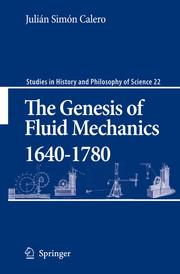 The Genesis of Fluid Mechanics 1640-1780