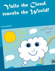 Valle the Cloud, travels the World!