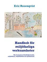 Handbok för miljöfarliga verksamheter