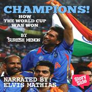 Champions: How The Worldcup Was Won