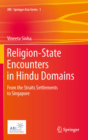 Religion-State Encounters in Hindu Domains