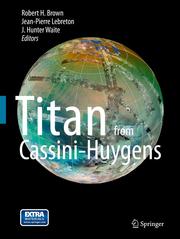Titan from Cassini-Huygens