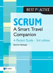 Scrum - A Pocket Guide - 3rd edition