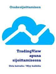 TradingView apuna sijoittamisessa